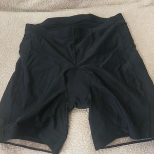 Zoot compression cycling shorts Size Small